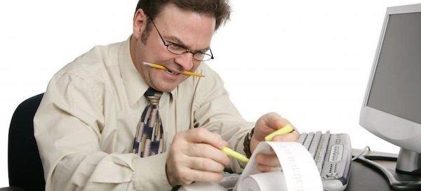 Accountant - Milvidskiy Law Firm LLC