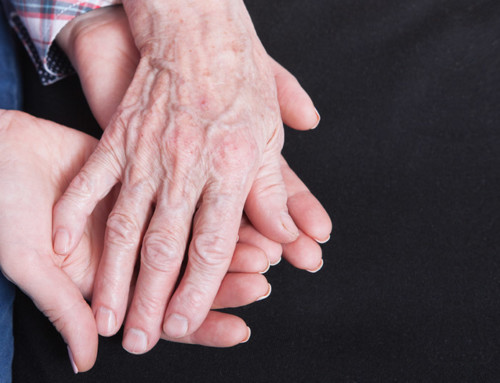 New Jersey Lawmakers Seek to Improve Caregiver Support
