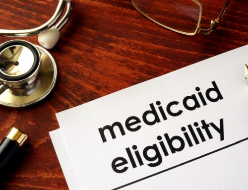 Medicaid Eligibility and the Qualified Income Trust (QIT)