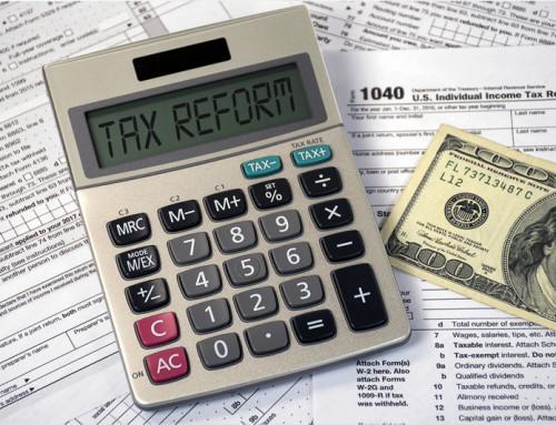 Estate Planning Under Trump's New Tax Law