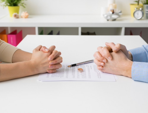 Estate Planning Documents to Review Before a Divorce