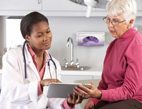 Medicare Beneficiaries Need to Know the Difference Between a Wellness Visit and a Physical