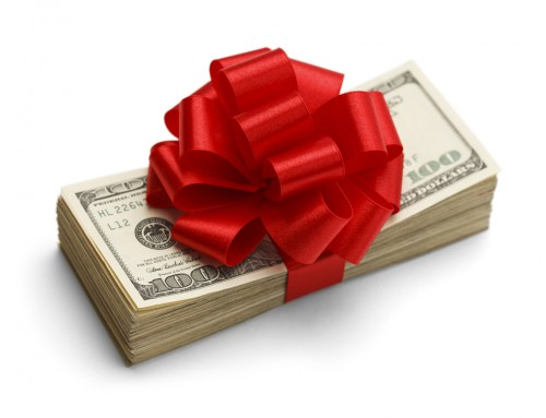 How Gifts Can Affect Medicaid Eligibility