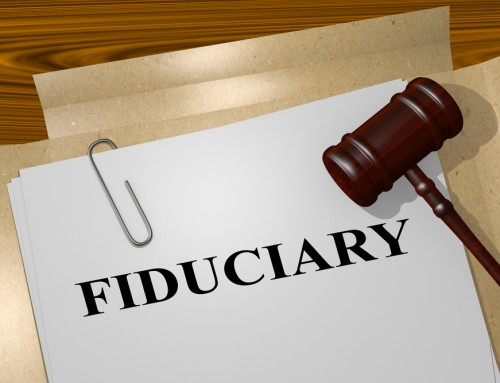 Do You Have the Right Fiduciary?