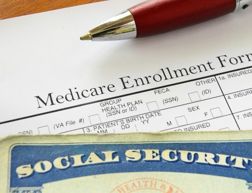 Congress Fixes Some, But Not All, Medicare Enrollment Problems