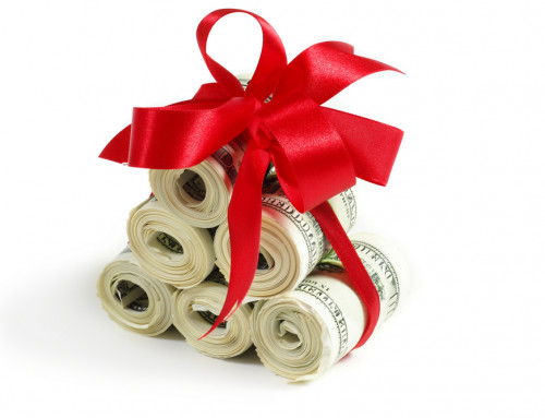 Will You Owe a Gift Tax This Year?