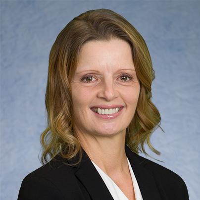 Sarah Ramadas