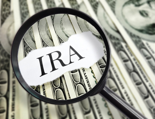 Can an IRA Affect Medicaid Eligibility?