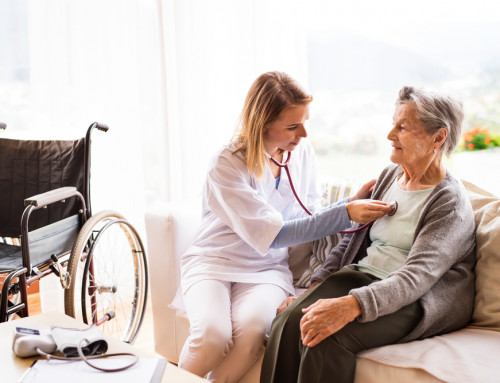 Medicaid's Home Care Waivers Can Help You Avoid a Nursing Home, But the Line May Be Long