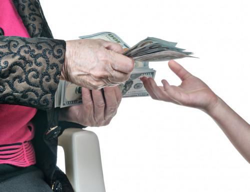 Passing Assets to Grandchildren Through a Generation-Skipping Trust