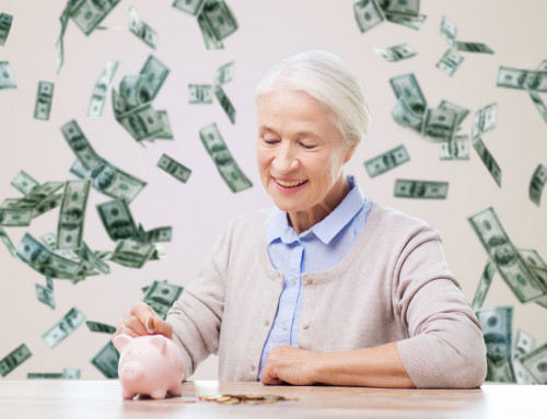 You May Be Overestimating Your Social Security Benefits