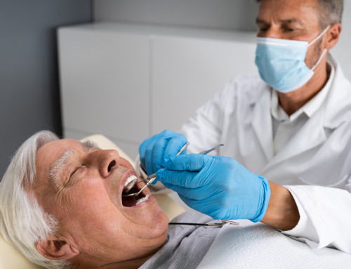 Medicare Would Cover Dental, Vision, and Hearing Under Senate Democrats'-Spending Plan