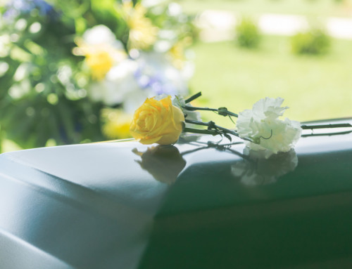 Can a Marriage Be Annulled After One Spouse's Death?