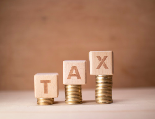 New Tax Proposals Mean You Should Review Your Estate Plan