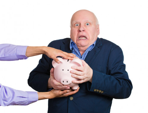 Online Survey Helps Older Adults Assess Their Financial Vulnerability