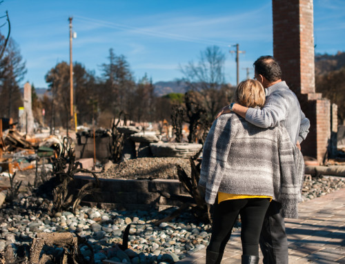 Make Sure Your Estate Plan and Other Essential Documents Are Safe from Disasters