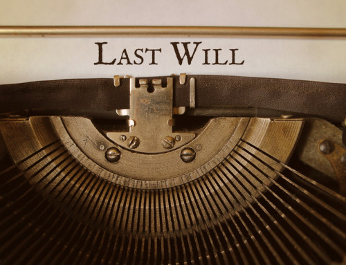 Do You Need a Lawyer to Write a Will?